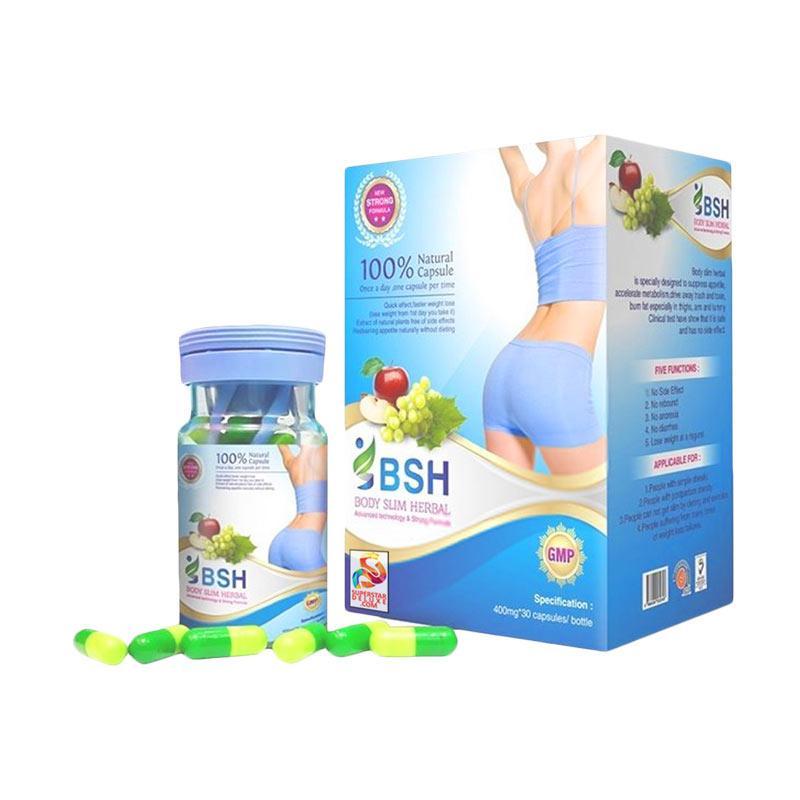 efek samping bsh keha slim herbal kuidas eemaldada uldine rasv