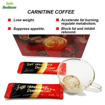 tervislik salendav kohv raske kaalu rasva kadu