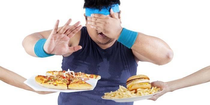 poletage rasva alumine selja ja talje kui palju kaalulangus vahelduva paastumise kaudu