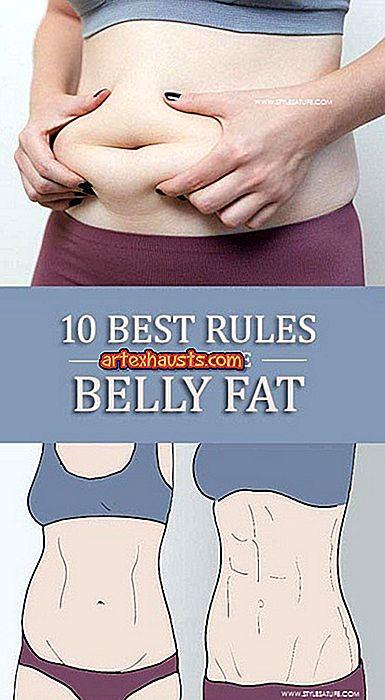kuidas poletada rasva oma kohuga kuidas lopetada tahtmatu kaalulangus