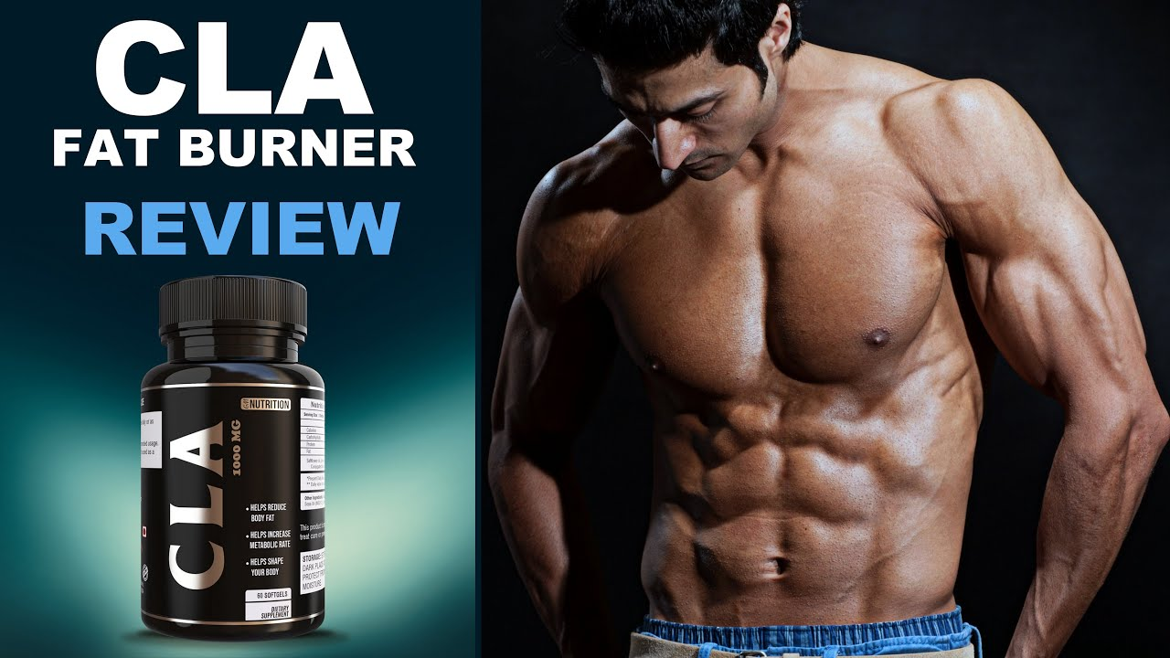 physical fat burner review