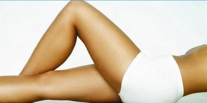 kuidas 2 pingutage nahka parast kaalulangust