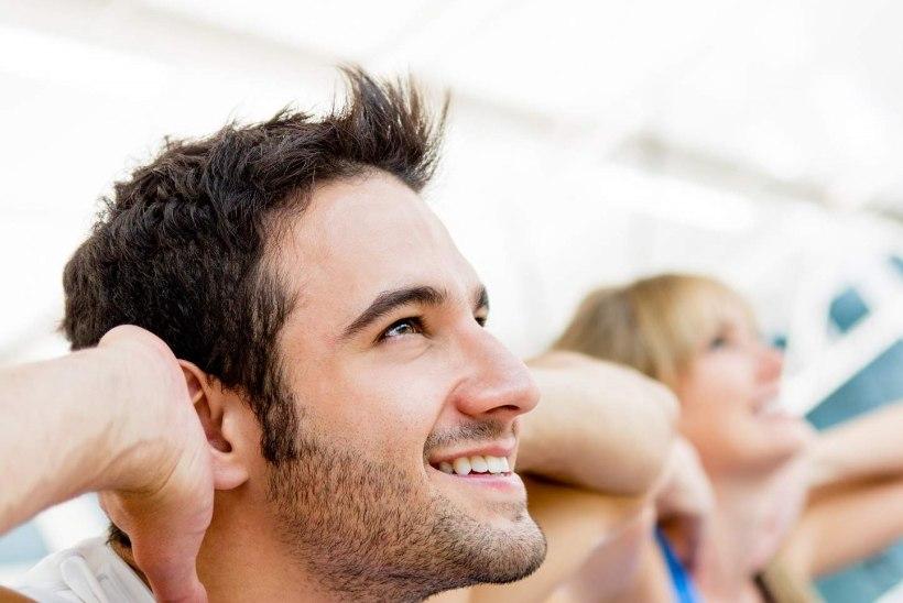 meeste tervise kaalulangus sooki