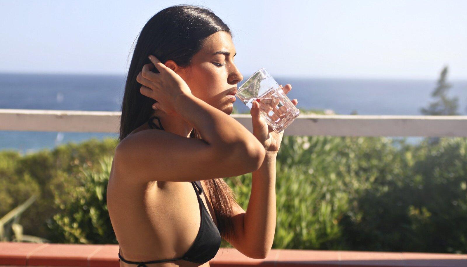 kaalulangus kasu katkendliku paastumise naita keha ohuke