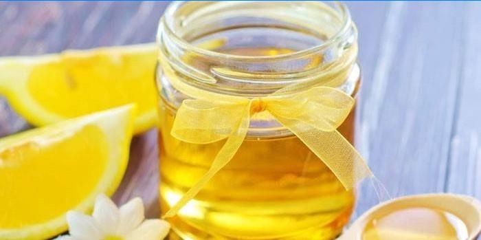 rasva poletamine sidruni ja mesi slimming spa ravi nyc