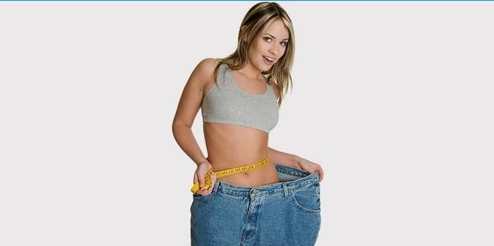 15 lb kaalulangus 1 kuu jooksul