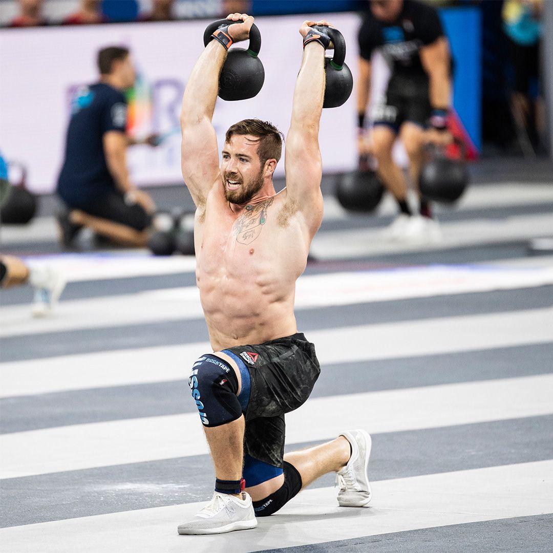 crossfit burn fat build muscle kuidas poletada kohu rasva kuus