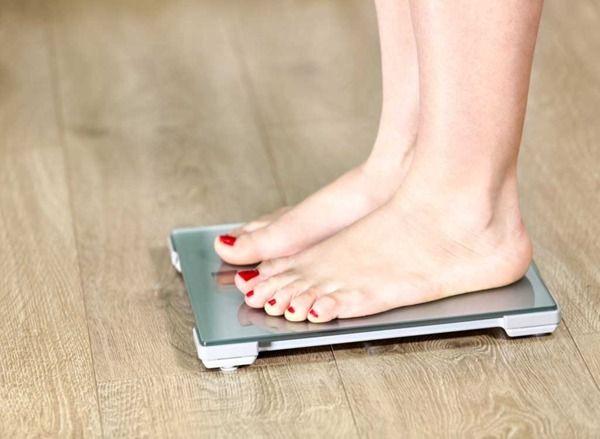 45 lb kaalulangus ekvivalent