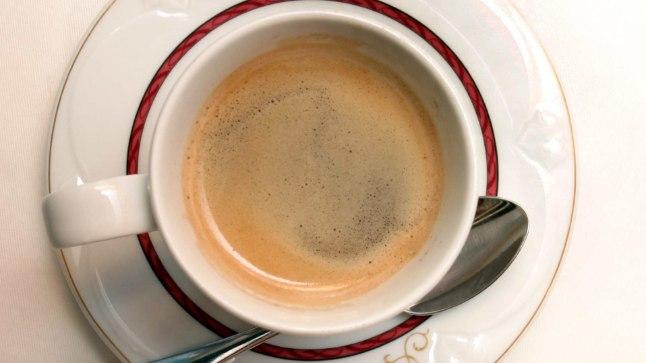 voi kohvi kaalulangus retsept mis on hea rasva poletamise kiirus