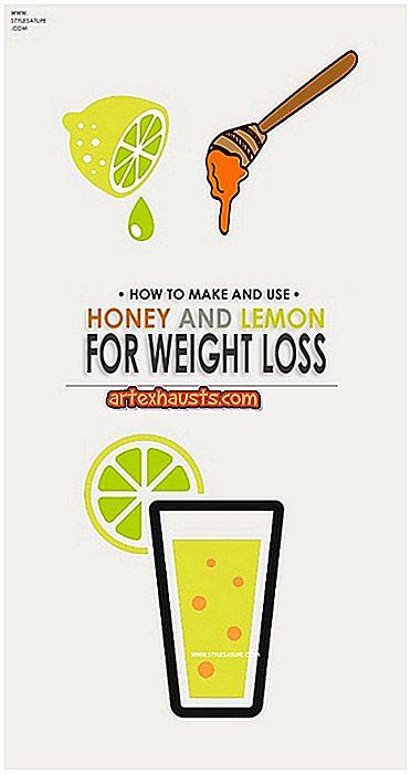 rasva poletamine sidruni ja mesi kaalulangus wc