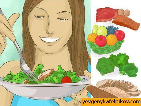 paastumine poletab rasva mitte lihaseid