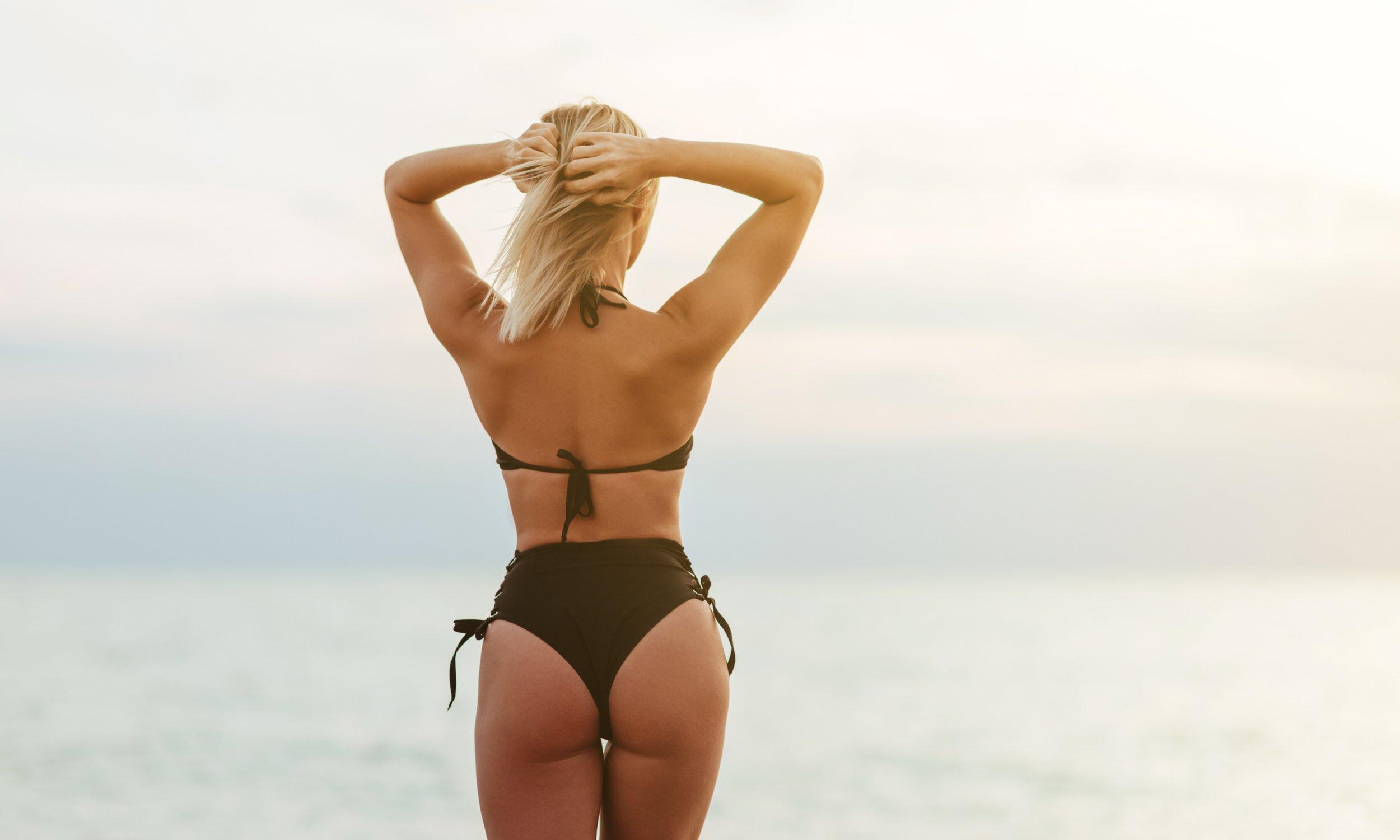 parim salendav ujumisriided kas rinnad kahanevad parast kaalulangust