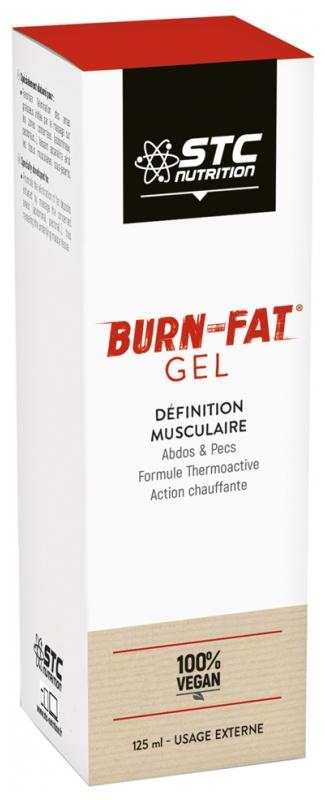 burn fat 500 stc