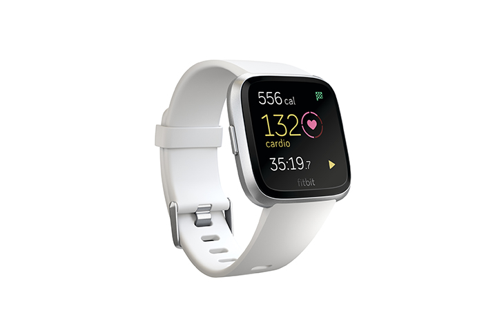 fitbit charge hr fat burn zone