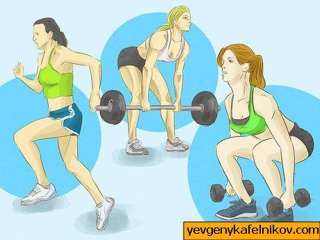 kuidas poletada keha rasva ja hoida lihaseid