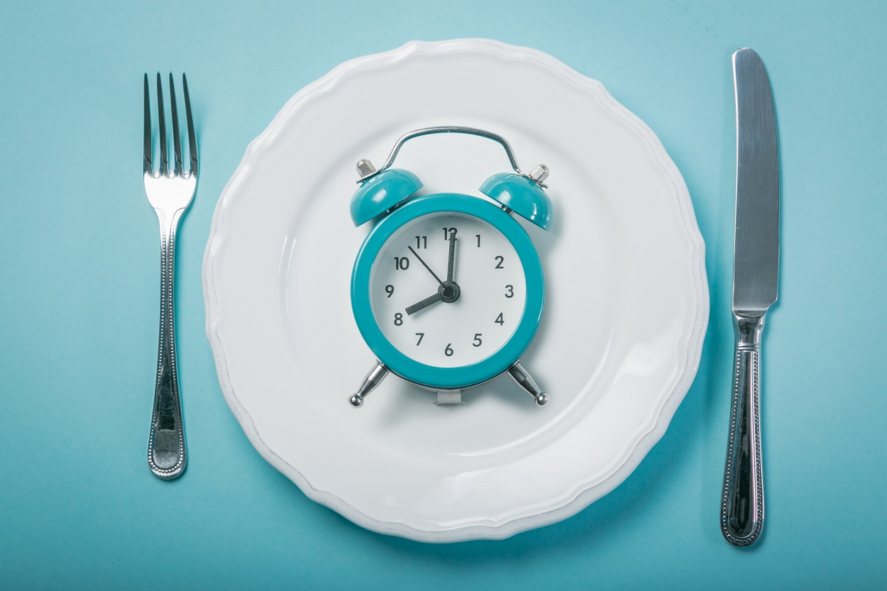 kui kaua paastumine kas teie keha poleb rasva looduslik vahend rasva poletamiseks