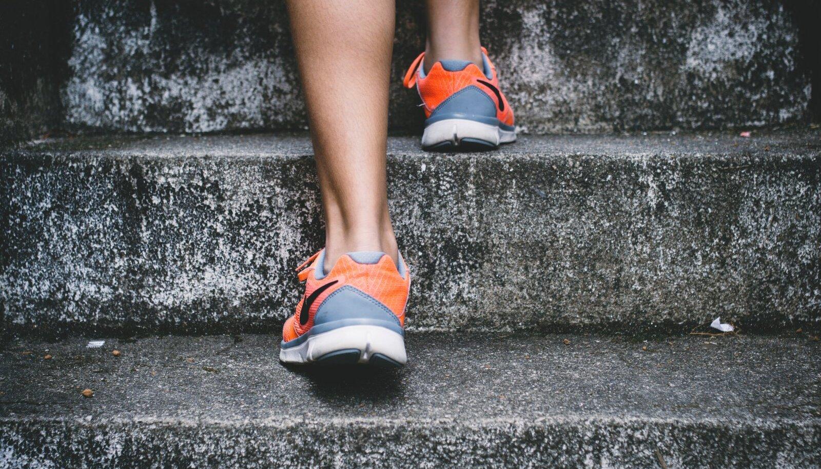 kuidas jouda rasva poletamise tsooni kuidas kaotada kaalu 50