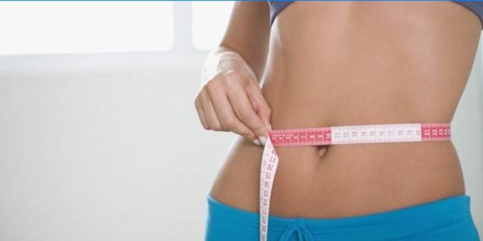 loss_weight 0 aeglane metabolism ja kaalulangus