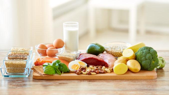 tervislik toit kaalulangus rasva kaotuse soojus