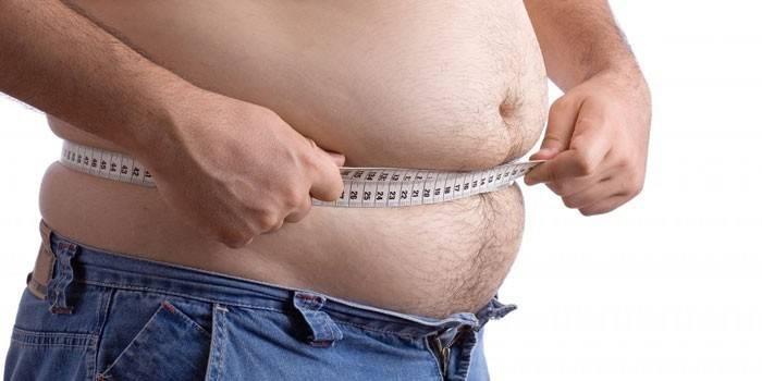 millal keha poleb rasva