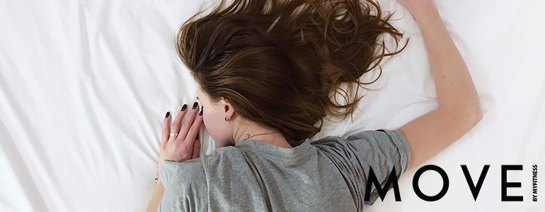 krooniline une puudus ja kaalulangus