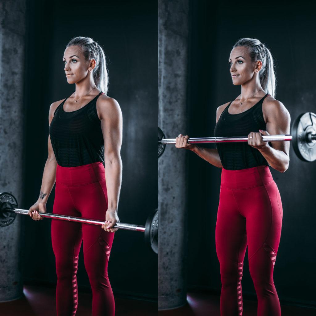 fitness kaalulangus blogid