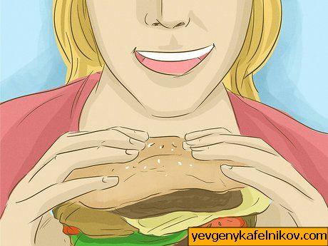 kaalulangus toidu murgistuse kaudu hips fat dome tips