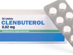 burn fat clenbuterool