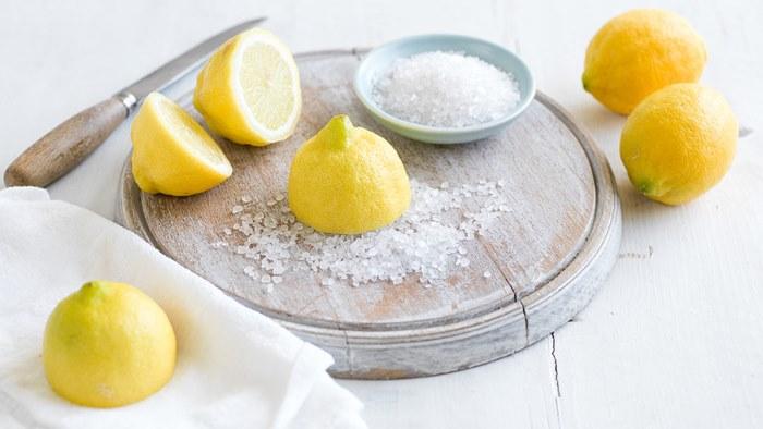 sidruni vee kaalulanguse uuring kaalulangus vanemad taiskasvanud