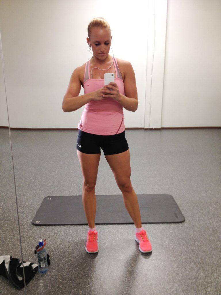 kuidas ehitada lihaseid rasva poletamisel