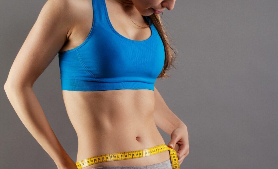 kuidas keha poleb rasva ja mitte lihaseid