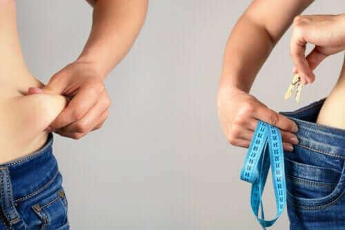 ei ebaonnestunud rasva poletamine lighterlife kaalulangus esimene nadal