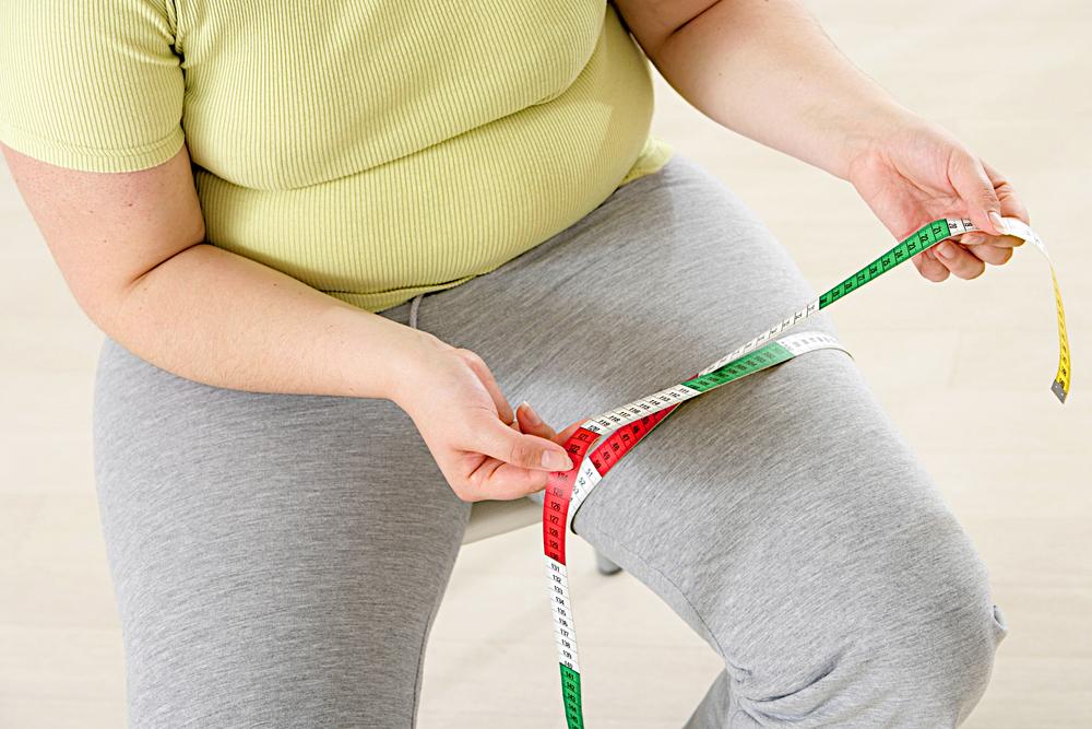 slimming 4u vasimuse lihasvalu kaalulangus
