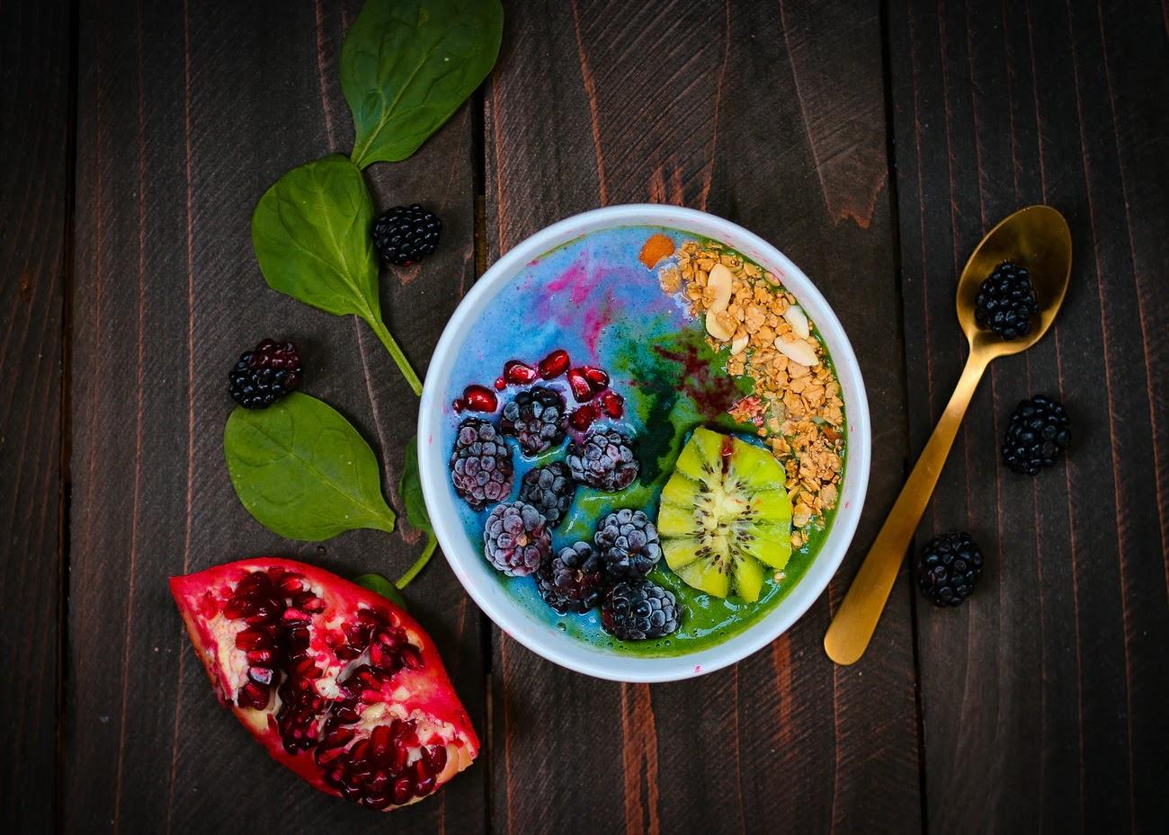 aliments mis poletavad rasva slim down gut