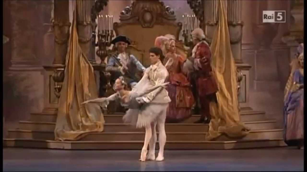 ballet ilus rasva poletamine
