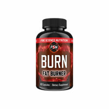 atomic fire starter fat burner