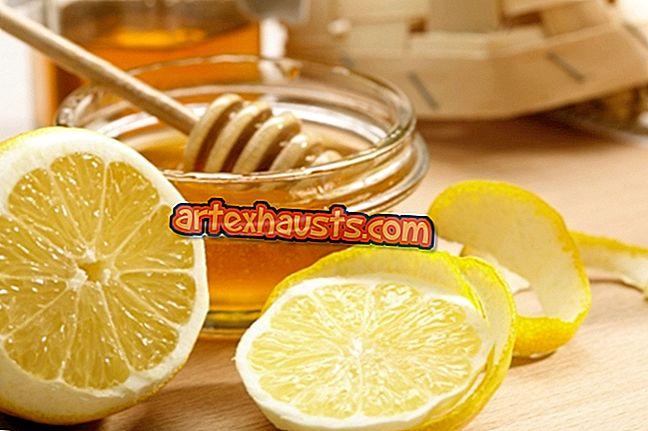 rasva poletamine sidruni ja mesi sliming salongid kzn