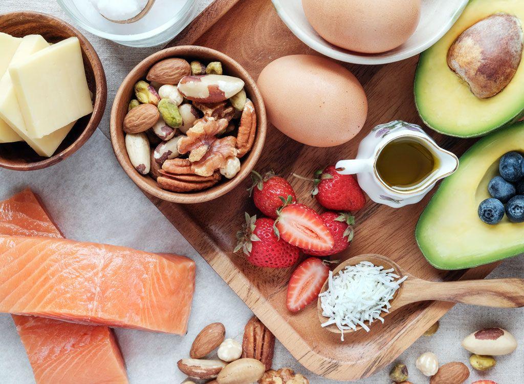 keto kui kaua alustada rasva poletamist parimad suupisted toidud poletada rasva