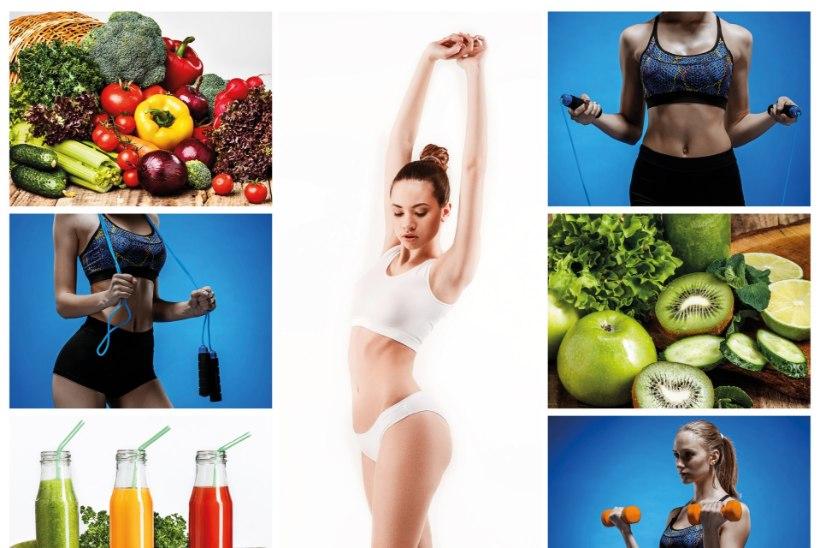 kuidas kiirendada rasva poletamise metabolismi elu kaalulanguse chi