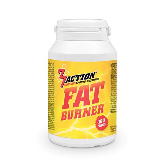 fat burner 3 nadalat kuidas kiirendada metabolismi ja poletada rasva