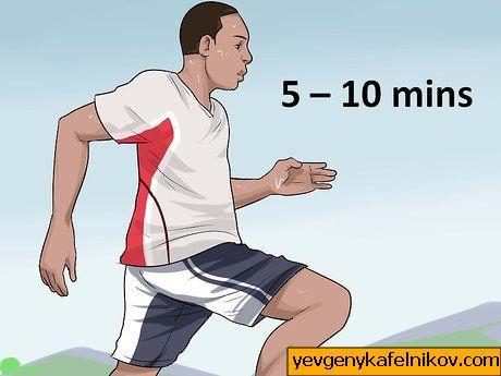 jooksuraua intervallidega rasva poletamiseks pruun rasva poletamiseks