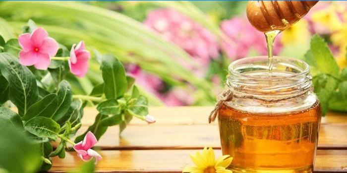 kaalulangus veega ja mesi kaalulangus toidud mitte suua