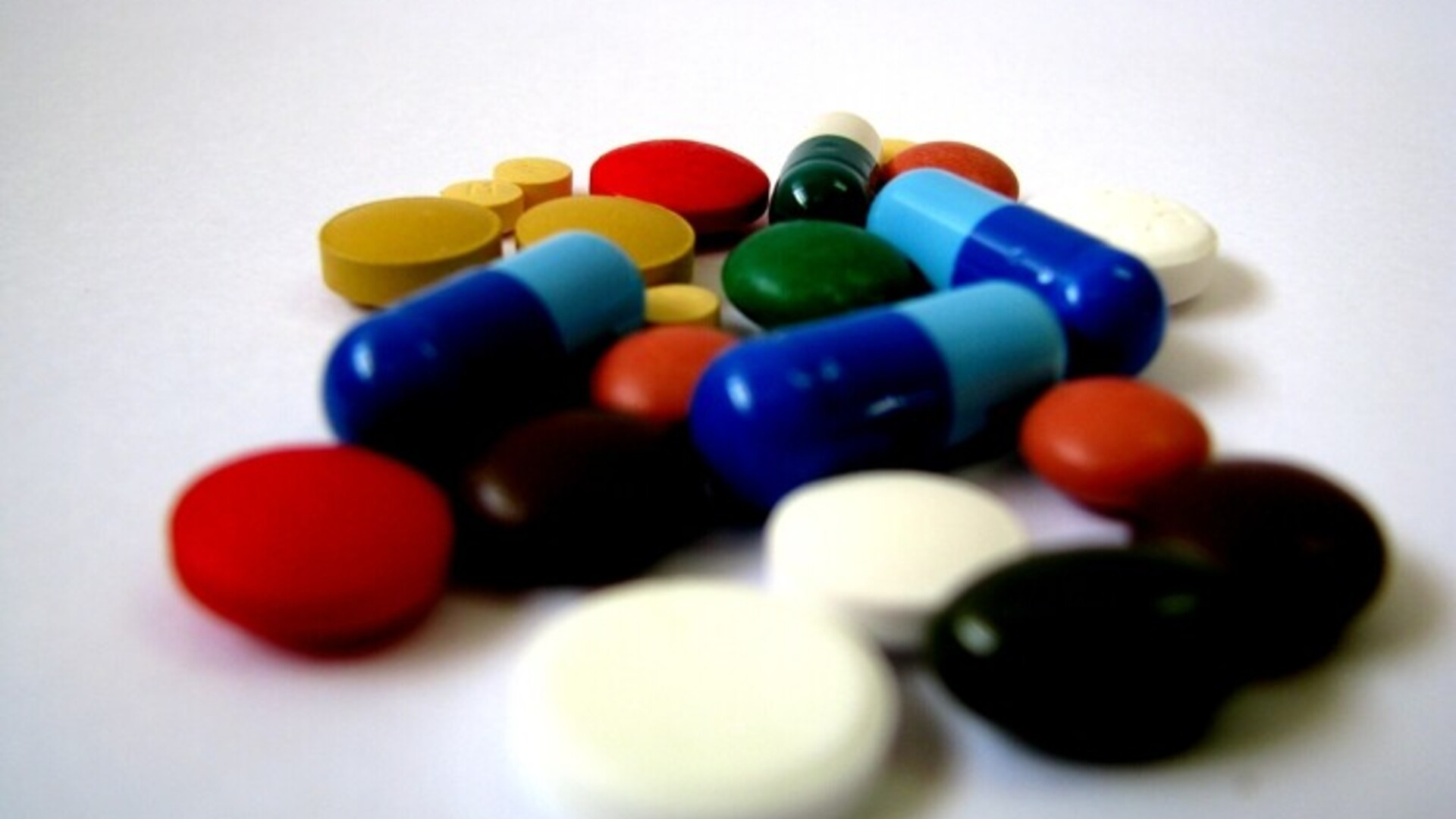 kas antibiootikumid aeglane kaalulangus