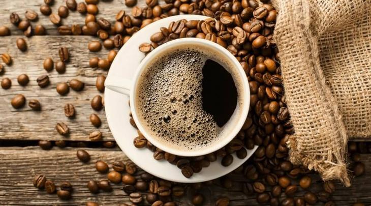 kohvi vee kiire kaalulangus