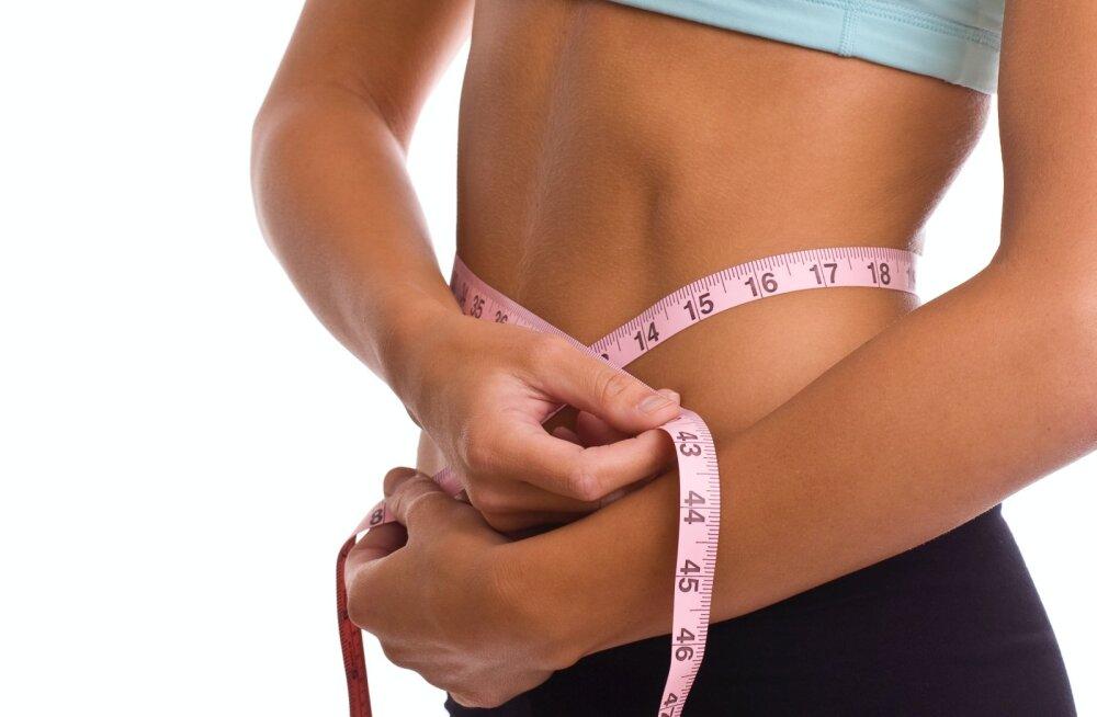 kaalulangus ja nibu valu maksimaalne rasva poletamine paevas