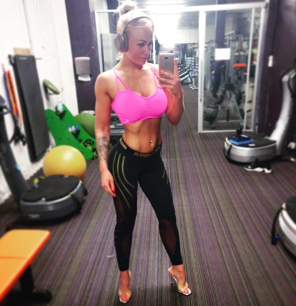 kuidas poletada rasva ja ehitada lihaseid kiiresti tasuta