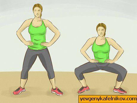 kuidas poletada rasva lihaste kohal