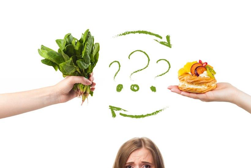 millised toiduained ei soo rasva poletamiseks