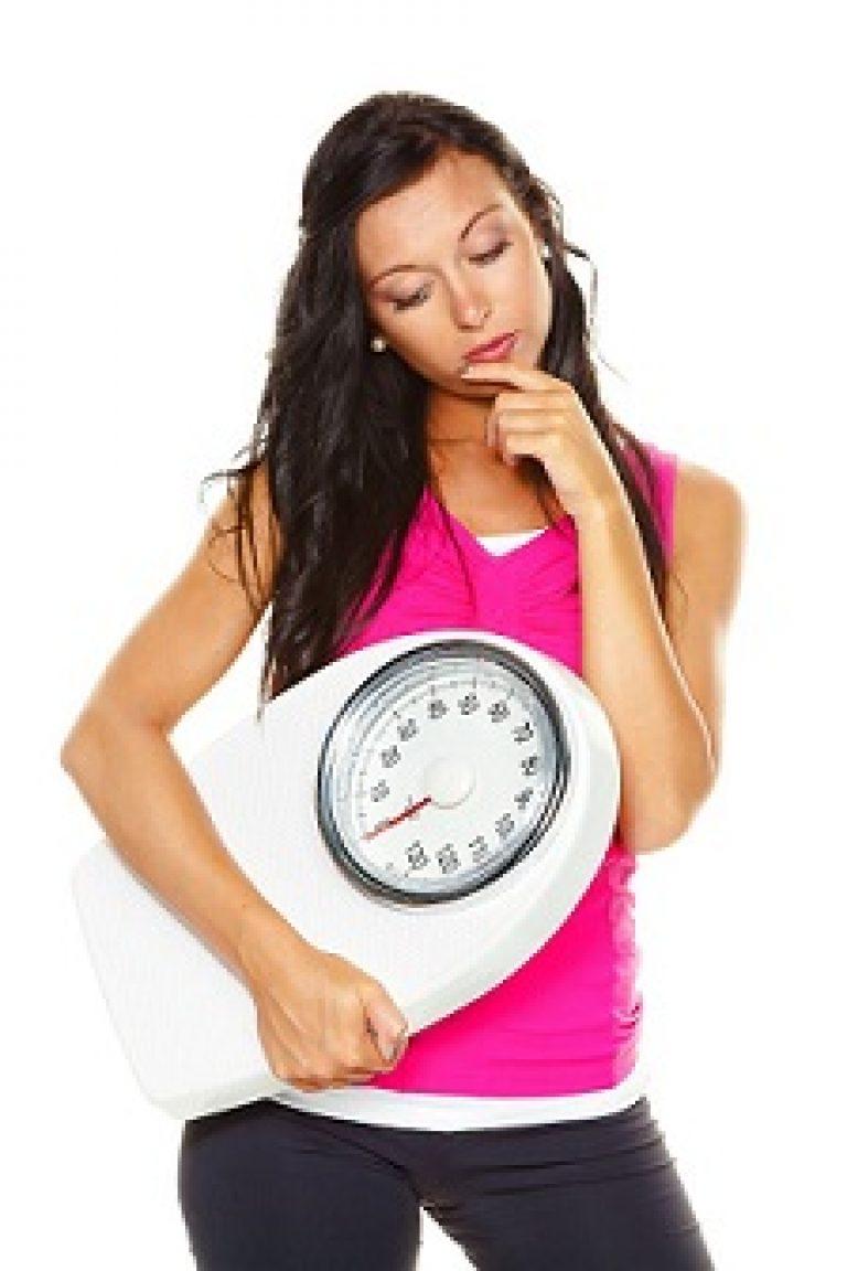 poletage rasva reide kaalulanguse loendamise skeem