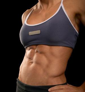 poletage rasva sootmise lihaste ulevaade